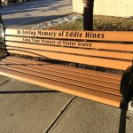 hines bench